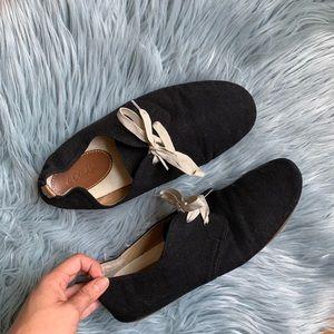 Olukai Oxford Casual Shoe